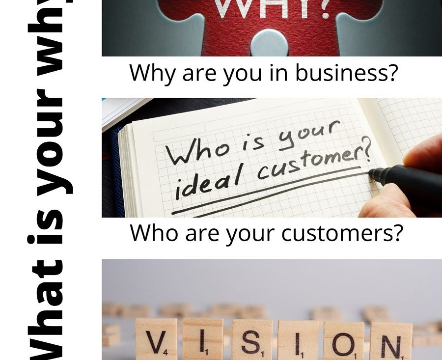 """Align your """"why"""" for success"""